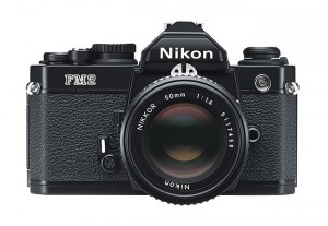 "New Nikon Full Frame ""Hybrid"" Mirrorless Camera Specifications Leaked"