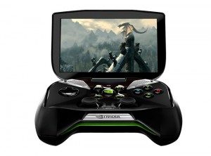 Nvidia Shield 2 Under Development Powered By Next-Gen Tegra CPU