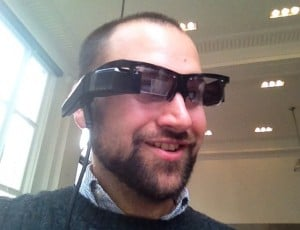 ORA-S $300 Google Glass Competitor Unveiled (video)