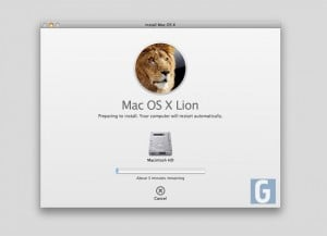 Apple Redemption Codes For OS X 10.7 Lion And OS X 10.8 Mountain Lion Now Available