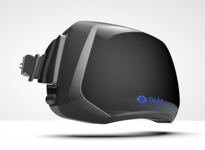 Oculus Rift Equipped With Ultra HD 4K Display Announced To Stop Motion Sickness