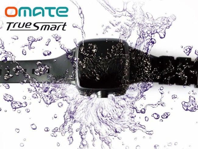 Omate TrueSmart Watch