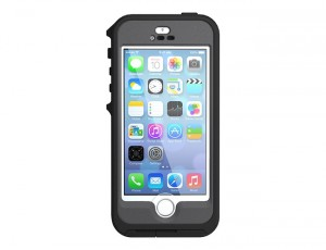 iPhone 5s Touch ID Enabled Preserver Series Waterproof Case Unveiled By Otterbox