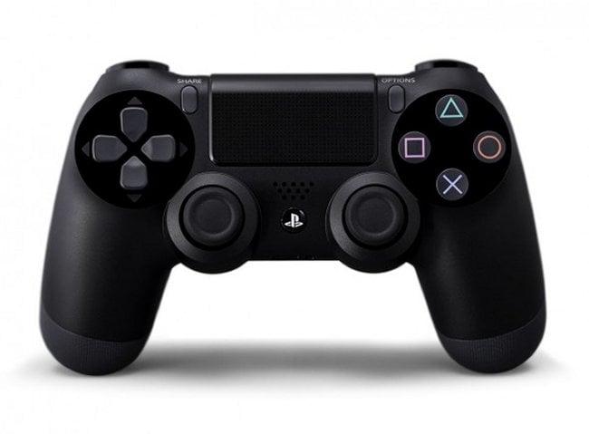 PlayStation 4 Dualshock Controller