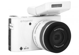 Polaroid iM1836 Android Interchangable Lens Smart Camera Now Available