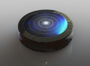 Retrievor Self-Charging GPS Tracking Device Unveiled (video)