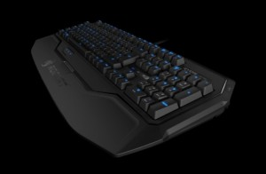 Roccat RYOS MK Processor Powered Mechanical Gaming Keyboards (video)