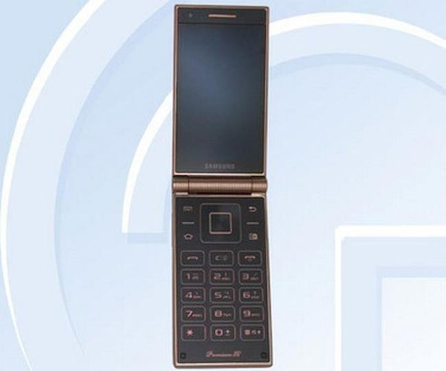 Samsung W2014-3