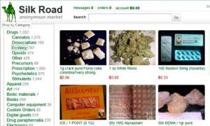 FBI Seized $28.5 million from Silk Road Founder