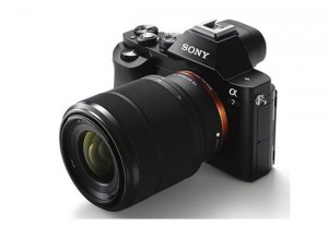 Sony Alpha A7 And A7r Camera Specifications Leaked