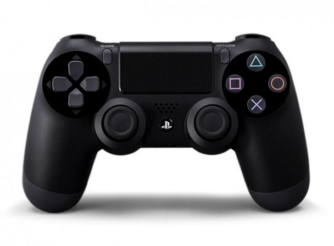 Sony PlayStation-4