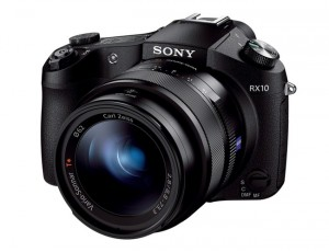 Sony RX10 Camera Launches For $1,300 With 24-200mm f/2.8 Lens (video)
