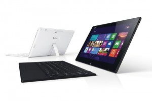 Sony Vaio Flip Hybrid Notebook And Vaio Tap 11 Prices Announced (videos)