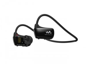 Waterproof Sony Walkman W274S Wireless Earbuds Unveiled