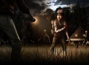 The Walking Dead Season 2 First Tailer Released (video)