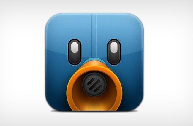Tweetbot 3 iPhone App