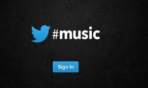 Twitter Killing #Music Already