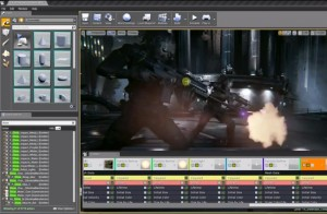 Unreal Engine 4 Visual Effects Detailed By Epic