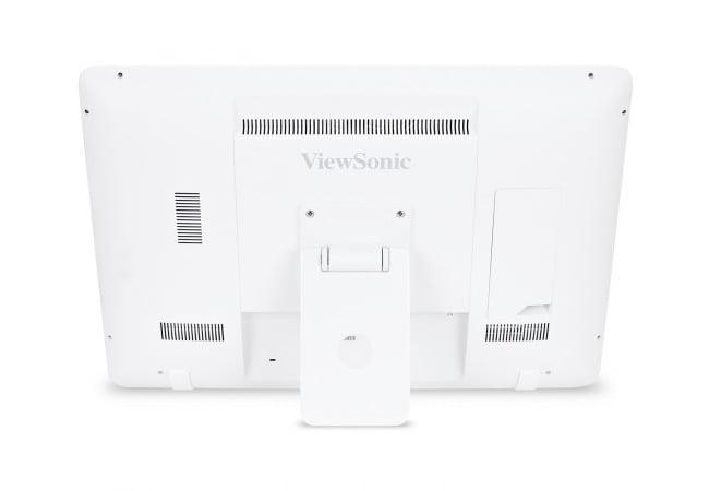 ViewSonic SonicSmart VSD241