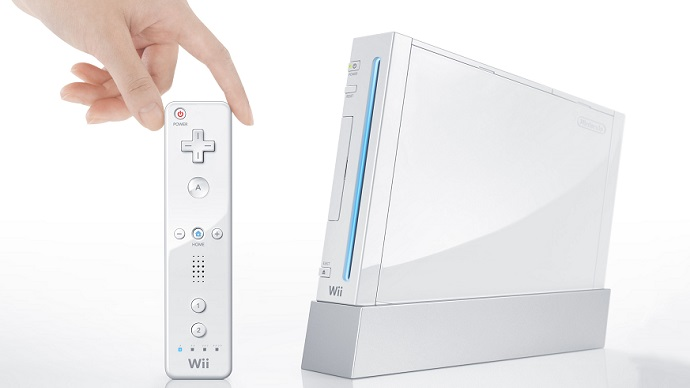 Wii Consoles Discontinued in Japan