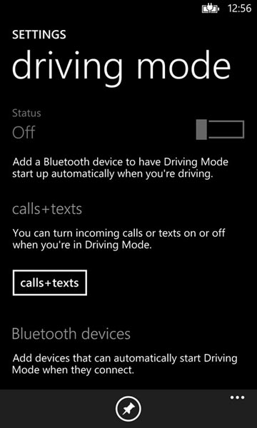Windows Phone update 3