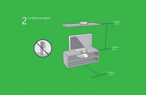 Xbox One Kinect Set-up Specifactions Revealed In Leaked Manual