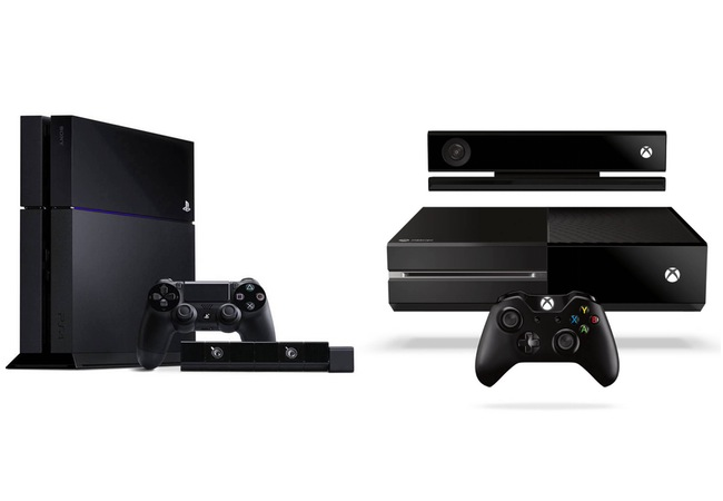 PlayStation 4 And Xbox One Party Chat