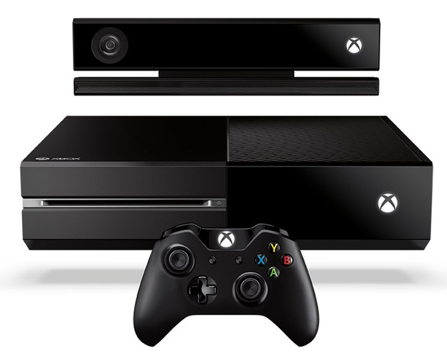 Xbox One Multiplayer