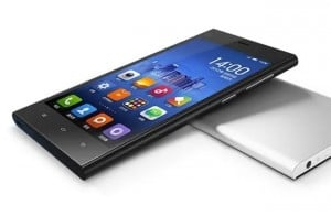 Xiaomi Mi3 Smartphone Launch Stock Sells Out In 90 Seconds