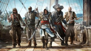 The Wii U Will Not Get Assassin's Creed 4 DLC