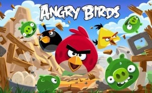 Several Angry Birds Titles Free in Windows Phone Store