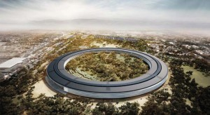 Apple Spaceship Campus Gets Approved By Cupertino City Council