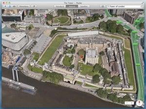 Apple Maps To Get Transit Directions (Rumor)