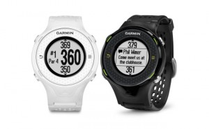 Garmin Approach S4 GPS Watch Launches for Golfers