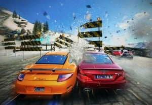 Asphalt 8: Airborne For iOS Now Free As App of The Week (Video)