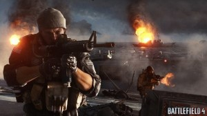 Battlefield 4 For XBox 360 Recommends 14GB Install