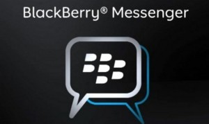 Blackberry Working On A Fix for BBM for iPhone on iOS 7.0.3, Here's a Temporary Fix