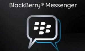 BlackBerry Messenger for Android and iOS Coming Within Days?