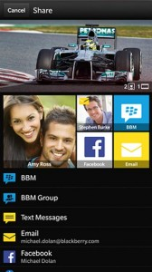 BlackBerry OS 10.2 Update Coming This Week