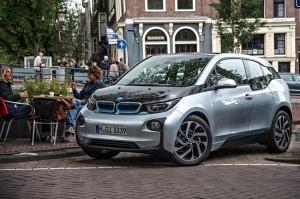BMW I3 Range Extender Version Will Retail For $45,300
