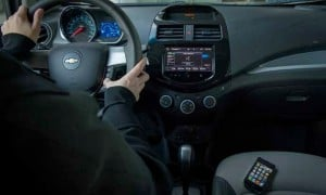 Chevy To Add Apple's Siri Eyes Free To 6 More 2014 Models