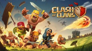 Clash of Clans for Android Available in Google Play Store