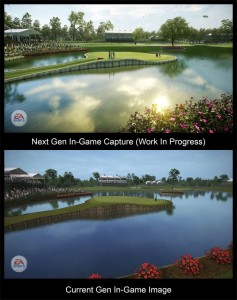 EA Sports Ditches Tiger Woods for Next Generation Golf Game