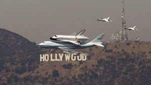Space Shuttle Endeavour's Final Journey (Video)