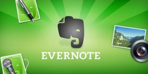 Evernote Brings Two-Step Verification For Its Users