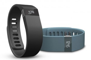 Fitbit Force Activity Monitor Features OLED Display
