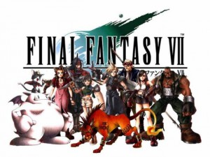 Square Enix Says That A Mobile Final Fantasy VII Is Years Away