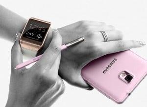 Samsung Galaxy Gear Rooted