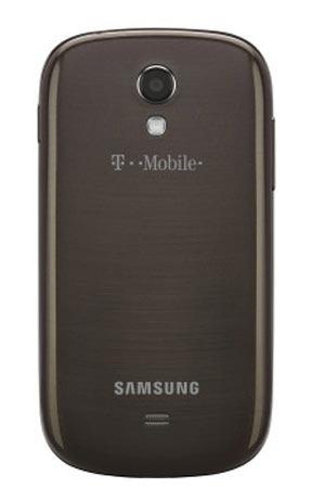 Samsung Galaxy Light