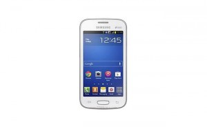 Samsung Galaxy Star Pro Android Smartphone Announced